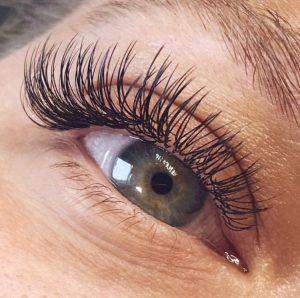 classic eyelash extensions north shore
