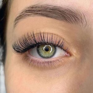 classic eyelash extensions west auckland