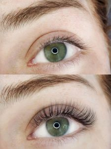classic lash extensions south auckland