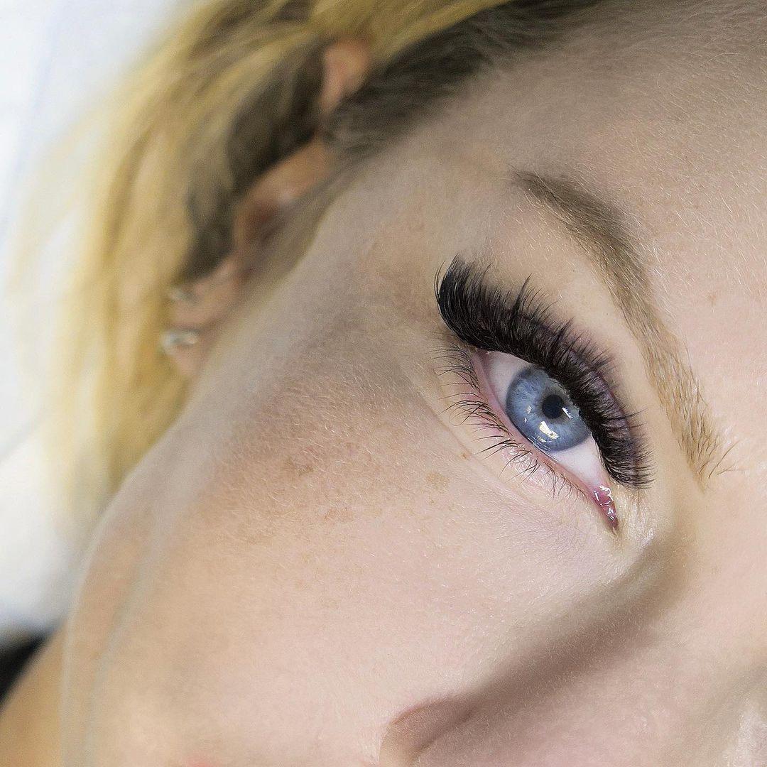 eyelash extensions milford northcote wairau hillcrest sunnynook