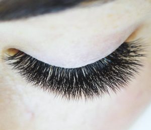 mega russian volume eyelash extensions auckland cbd