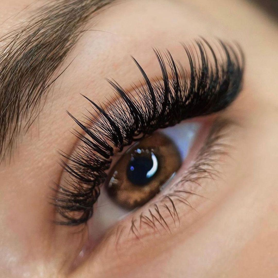 wispy eyelash extensions auckland cbd takapuna albany