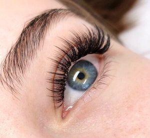 wispy eyelash extensions new market ponsonby henderson